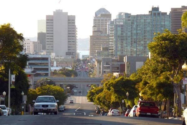 5 Reasons to Live in Golden Hill, San Diego