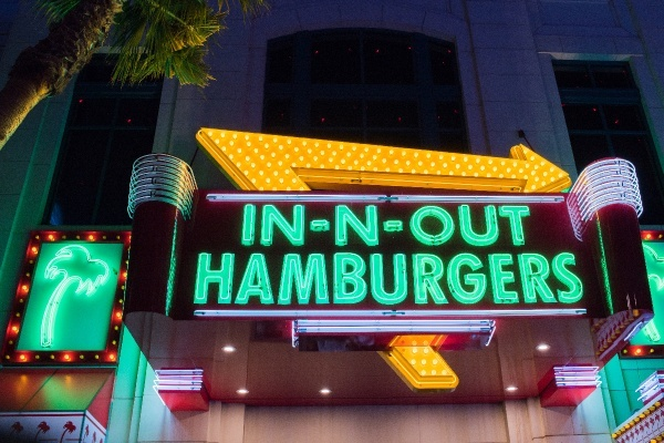 Can loyal In-N-Out fans in the Bay Area learn to love Shake Shack too?