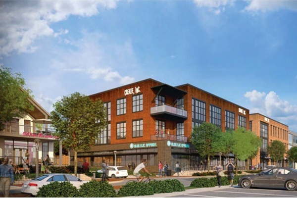 Title photo - Change is Coming to Henderson Avenue in Dallas