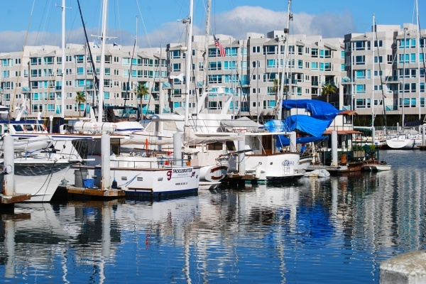 The Grove Developer Purchases Marina del Rey Properties