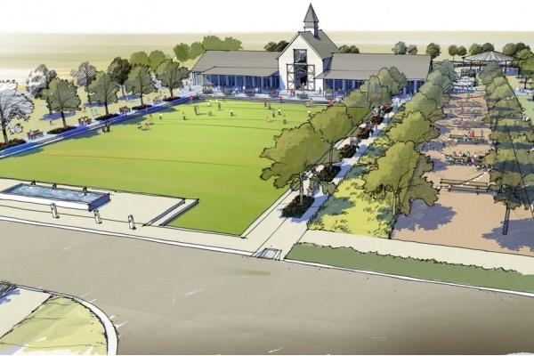 Hillwood's $1.5 Billion Community Bringing 3,000 Homes to Northlake