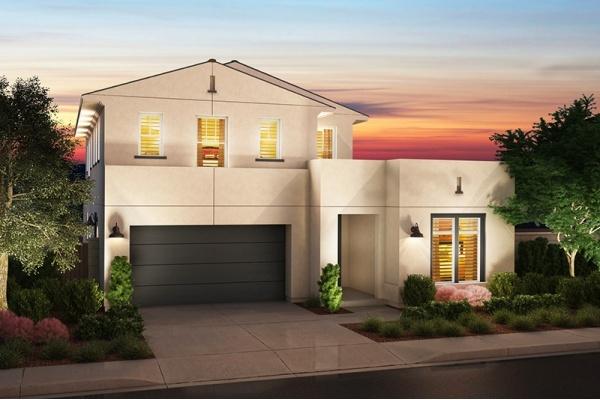 New Pardee Homes Development Opens in Santee