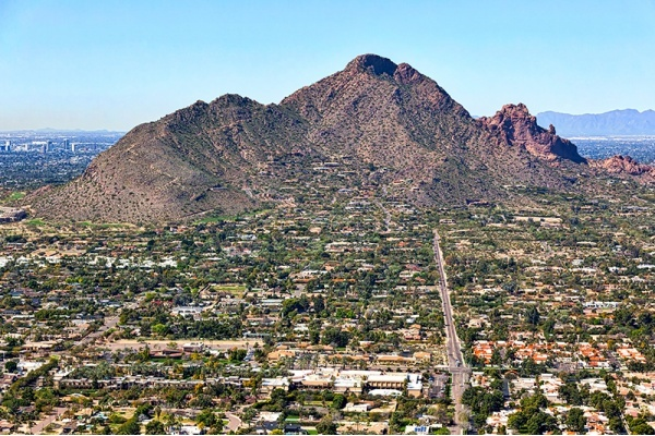 Scottsdale City Council Approves Amendments for Two New Subdivisions