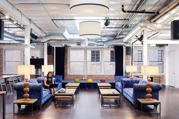 Your Definitive Guide to Co-working Spaces in Los Angeles