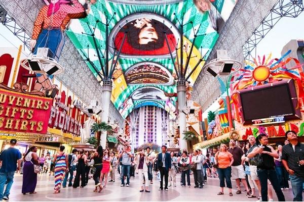 Skip the Las Vegas Tourist Traps, Consider These Alternatives Instead