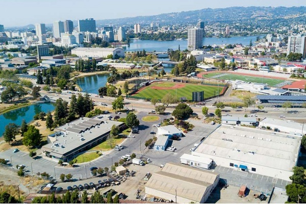 Laney College Halts Oakland A's Plans to Build New Ballpark