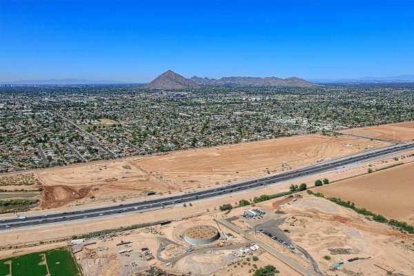 Del Pueblo Purchase Harper's Nursery in Scottsdale With Plans for New Homes