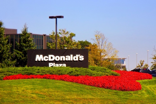 project on mcdonalds corporation essay