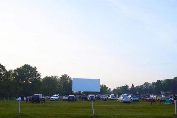 Outdoor Cinema Spots to Enjoy During the Summer in San Diego