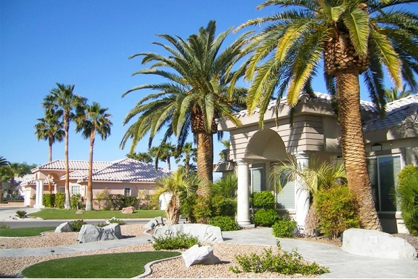 The Best Las Vegas Neighborhoods for Luxury Real Estate