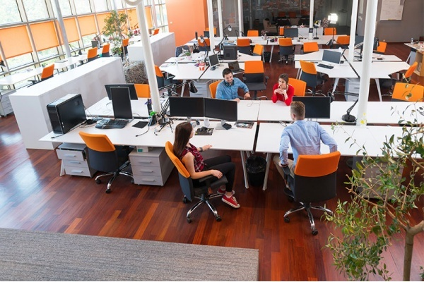 Best Coworking Spaces in San Diego County