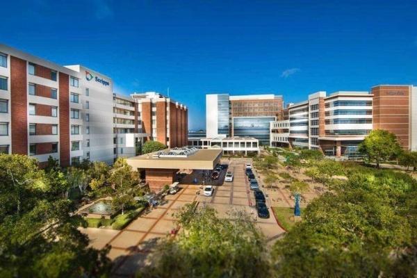 Scripps Health Announces $2.8B in Major Development Around San Diego County