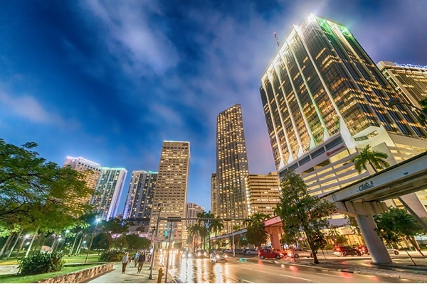 Moishe Mana Buys More Land in Downtown Miami for Mixed-Use Project