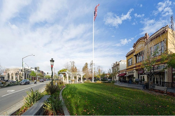 New Proposal Could Transform Downtown Livermore