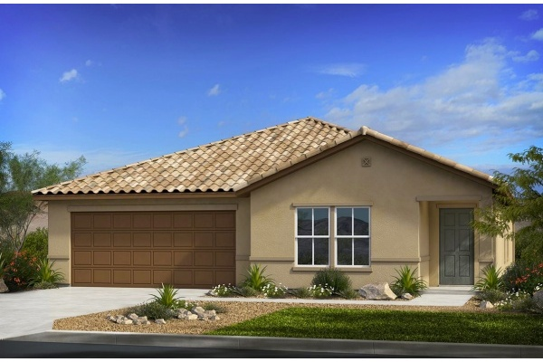 KB Home's Montaretto Estates is Last Chance for New House in Tucson National