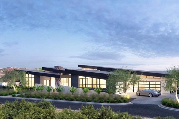 Henderson Community Ascaya Chosen For New American Home Design Challenge