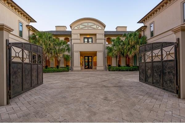 Former Dallas Maverick Shawn Marion's Preston Hollow Estate Asks $5.95M