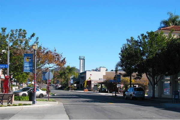 Title photo - 7 Ways to Get Involved in Downtown Vista