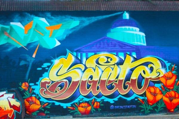 Meet My Neighborhood: Midtown, Sacramento