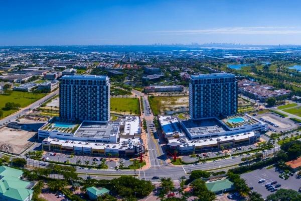 The Future of Doral, FL