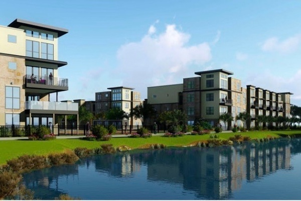 Hundreds of New Homes in the Mix for $1B Farmers Branch Development