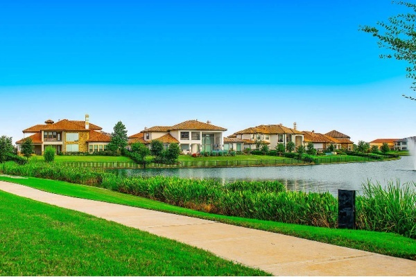 Houston's Riverstone Master-Planned Community Set to Grow With 300 Home Sites