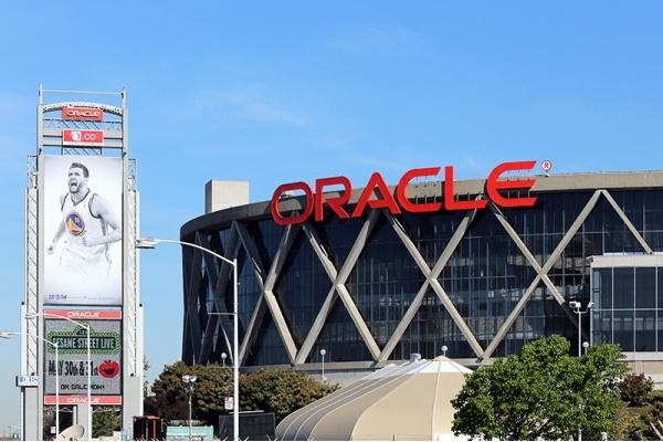 What to Do Near Oracle Arena Before and After Warriors Games