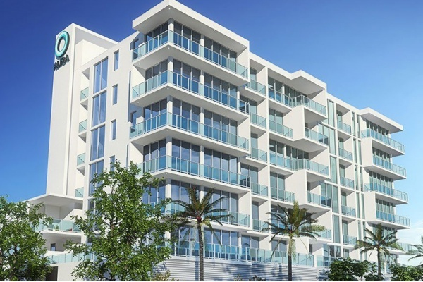 19 Luxury Condos Planned for Pompano Beach