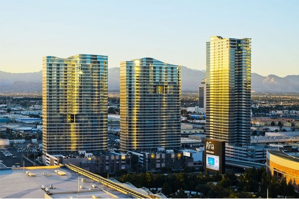 Title photo - A Guide to Luxury Condos in Las Vegas