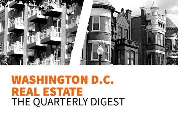 Washington D.C. Real Estate: The November Digest