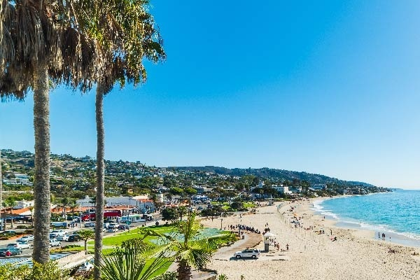 Explore Orange County's Best Beach Neighborhoods