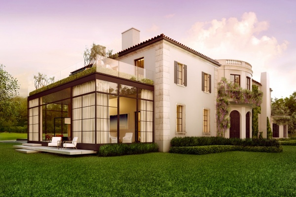 Historic Owlwood Estate in LA's Holmby Hills Lists for $180 Million