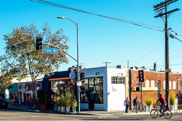 5 Reasons Why You Should Move to Highland Park