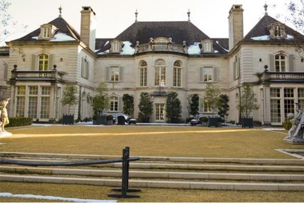 Former Tom Hicks Estate Slated for Auction on Dec. 19
