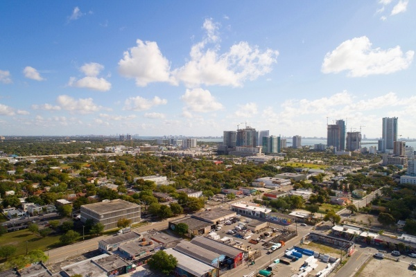 Two-Acre City Block for Sale in Wynwood Asking $45 Million
