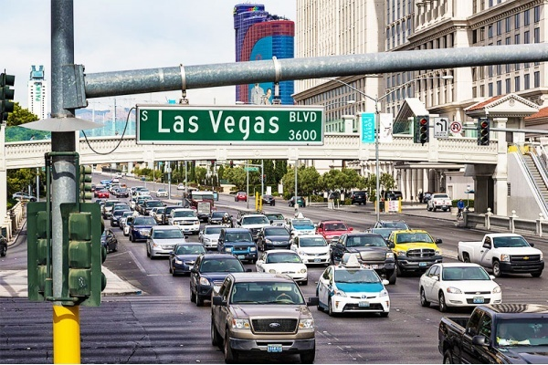 Where to Live In Las Vegas For a Convenient Commute