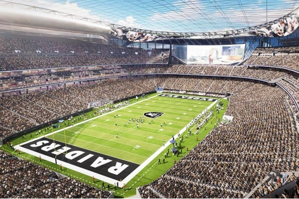 How the Las Vegas Raiders Will Affect the Local Real Estate Market