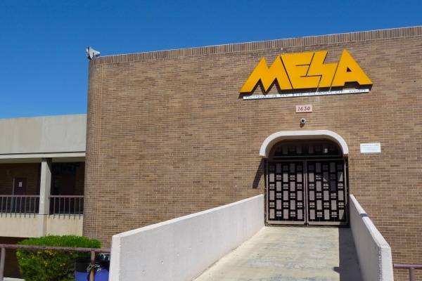 Former Mesa Junior High Will Be Converted Into Huge Park