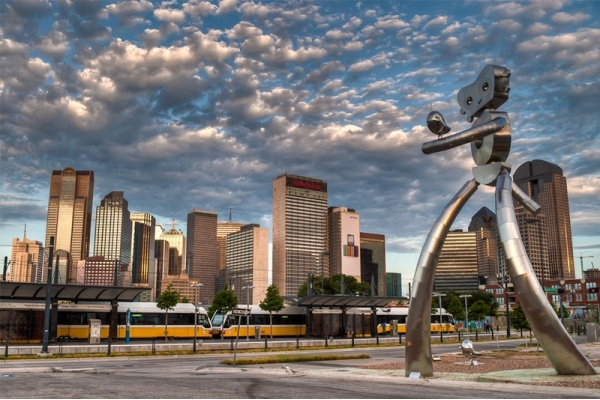 Title photo - Will out-of-state investors change the character of Deep Ellum?