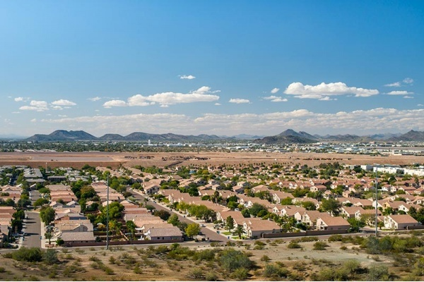 Phoenix a National Leader in Housing for Adults with Specialized Needs