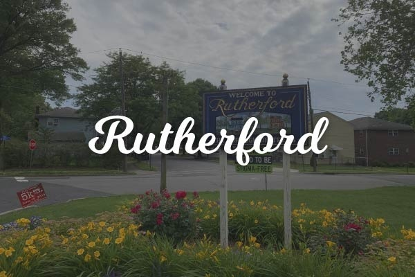 What It's Like Living in Rutherford, New Jersey