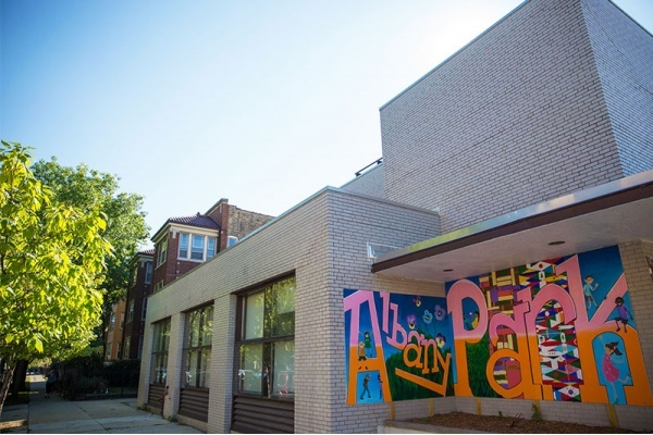 Meet Albany Park: Your Guide to This Affordable and Delicious North Side Community