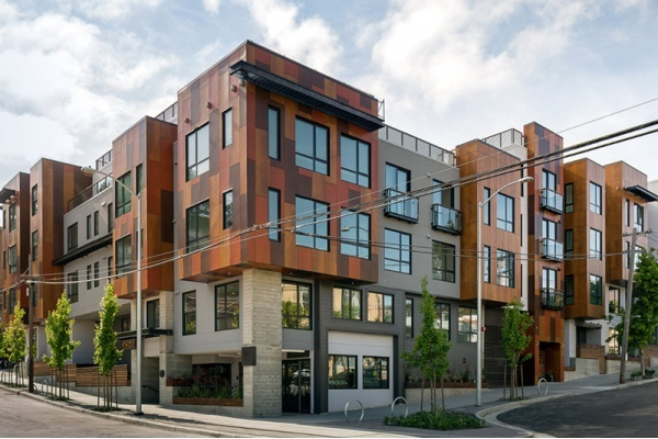 Knox Condominiums in Dogpatch Sell Out in 10 Months