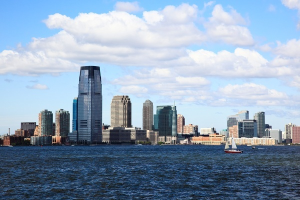 Top Five New Jersey Cities With Easy Commutes to New York City