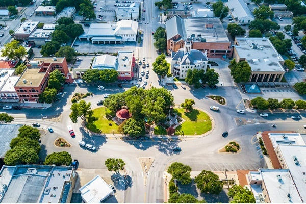 Spotlight on New Braunfels