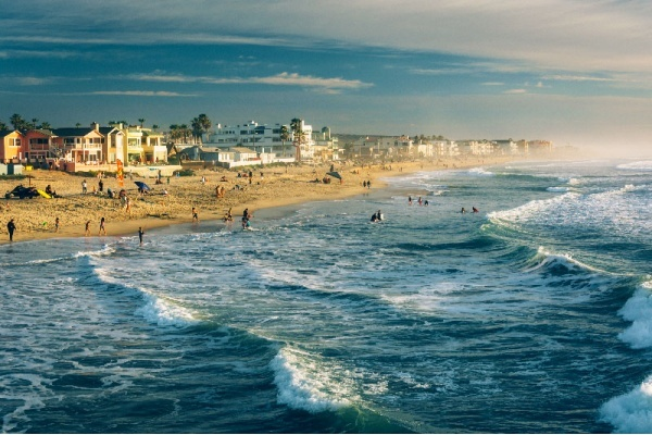 Six Reasons to Live in Imperial Beach