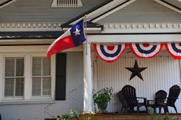 Texas Has the Fewest Mortgage Borrowers Leaving the State