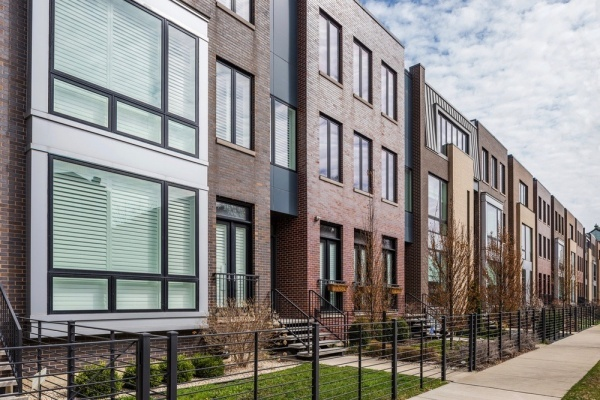Million-Dollar Home Sales Surge in Lincoln Park