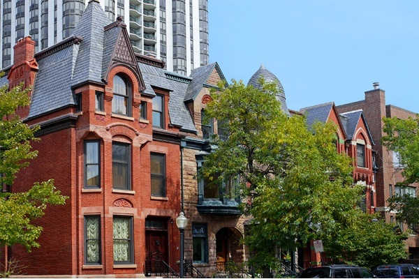Chicago Home Prices Down for First Time in 5 Years