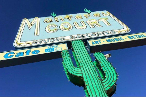 Can Tucson restore the historic Miracle Mile corridor?